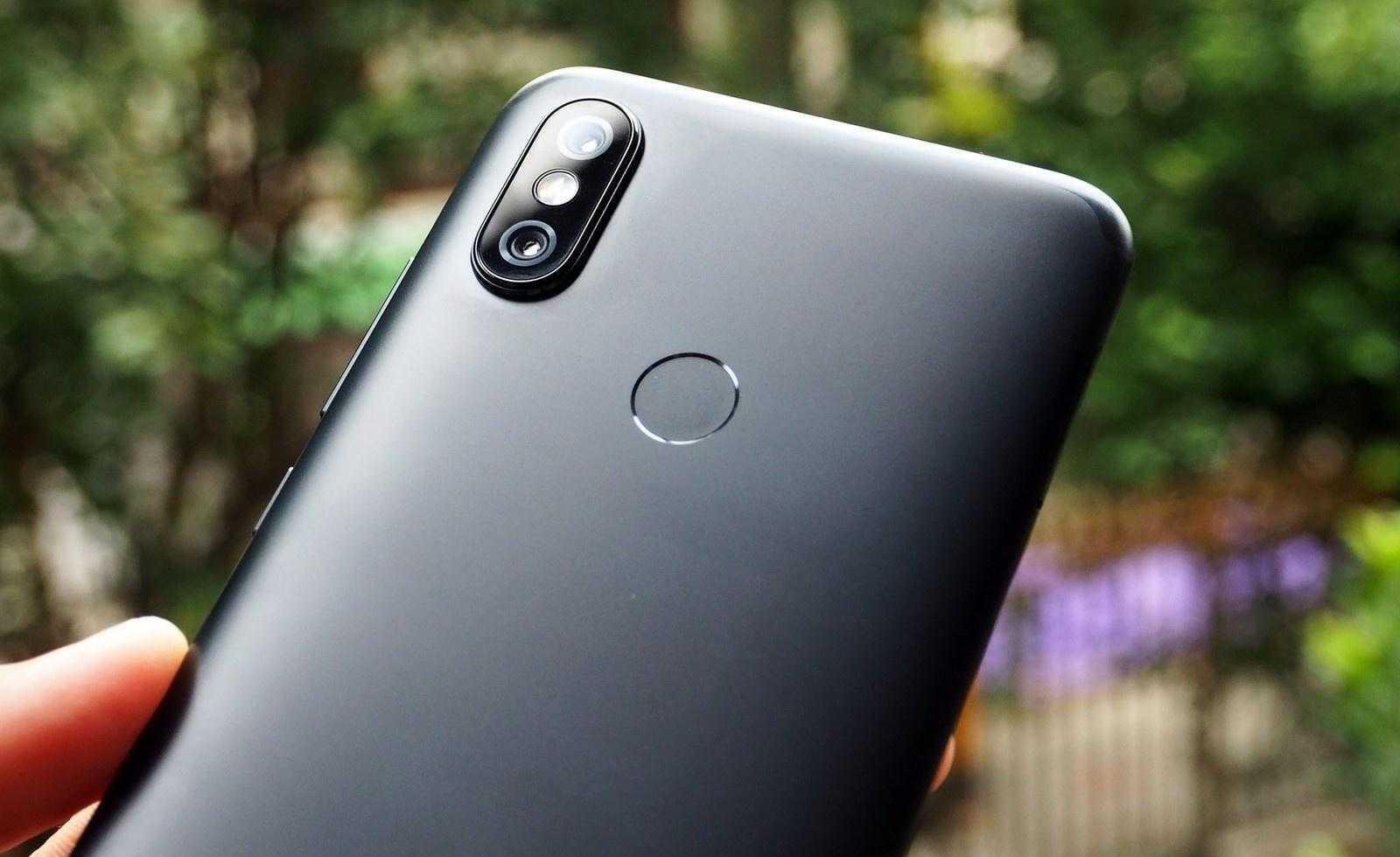 ТОП-5 причин купить Xiaomi Mi A2 (xiaomi mi a2 5 e1532515760211)