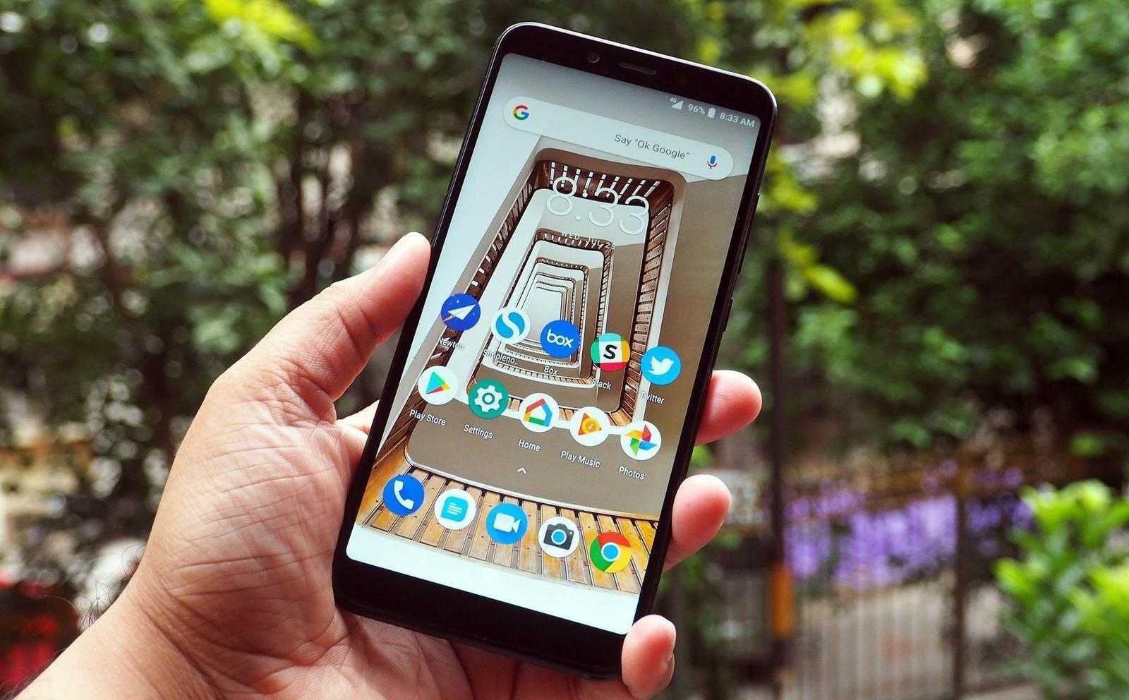 ТОП-5 причин купить Xiaomi Mi A2 (xiaomi mi a2 e1532515704149)