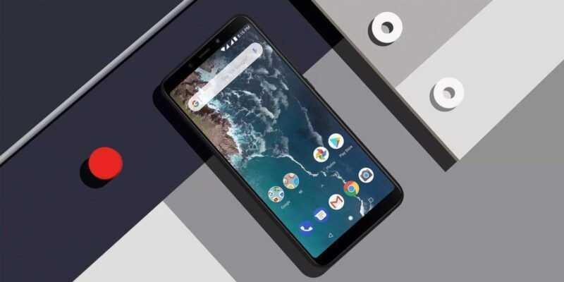 ТОП-5 причин купить Xiaomi Mi A2 (xiaomi mi a2 1)