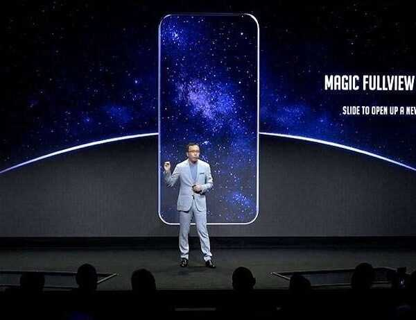 IFA 2018: Honor презентовала смартфон Magic 2 с выдвижной камерой (02 1)