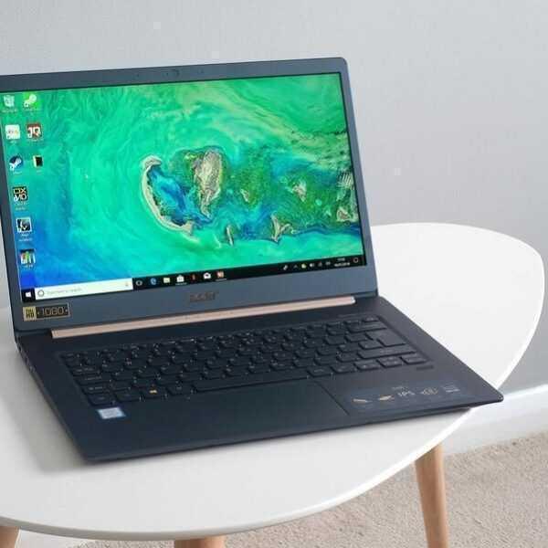 IFA 2018. Acer представил лёгкий ноутбук Swift 5, который выйдет в январе (143493 laptops review acer swift 5 review image1 3vsdjxiwyi e1535623671192)