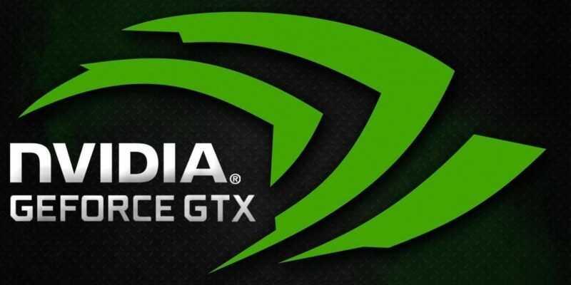 Вышел новый драйвер NVIDIA GeForce Game Ready для World of Warcraft: Battle of Azeroth (1472593251 nvidia geforce gtx logo artwork)