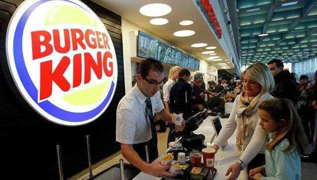 РКН проверит Burger King из-за инцидента со «сбором данных» россиян (1480996114)