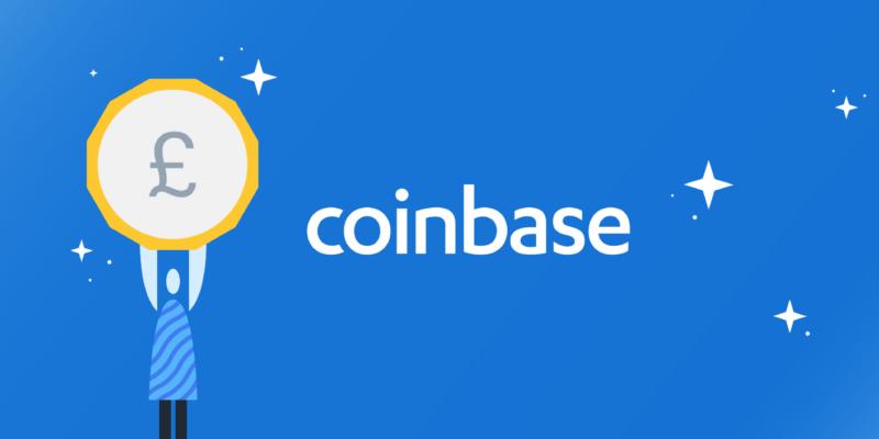 Coinbase позволил покупать и продавать криптовалюту в Британии за фунты (1 HjdPwnTIt20SBC6iInfNGQ)