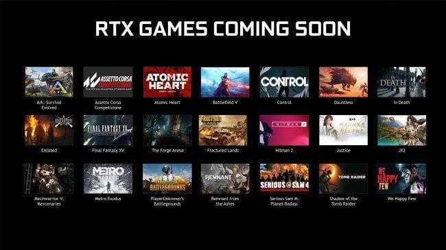 5 причин купить видеокарту NVIDIA GeForce RTX (6ZgAJksjDkFpUnZexkTydA 650 80)