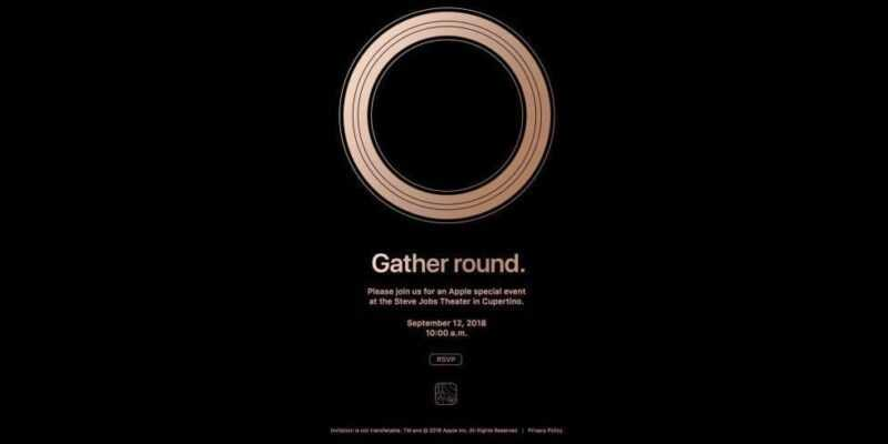 Apple анонсировала презентацию новинок 12 сентября (Bez nazvaniya 6)
