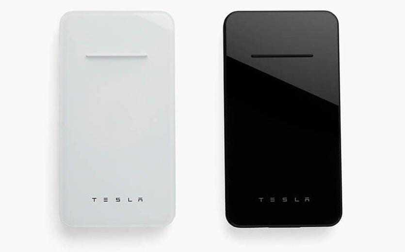 Tesla выпустила беспроводную портативную зарядку для iPhone (Chargein3)