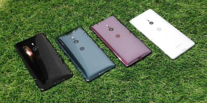Sony привезла флагман Xperia XZ3 в Россию и объявила цены в рублях (IMG 20180824 180950 e1535627241930)