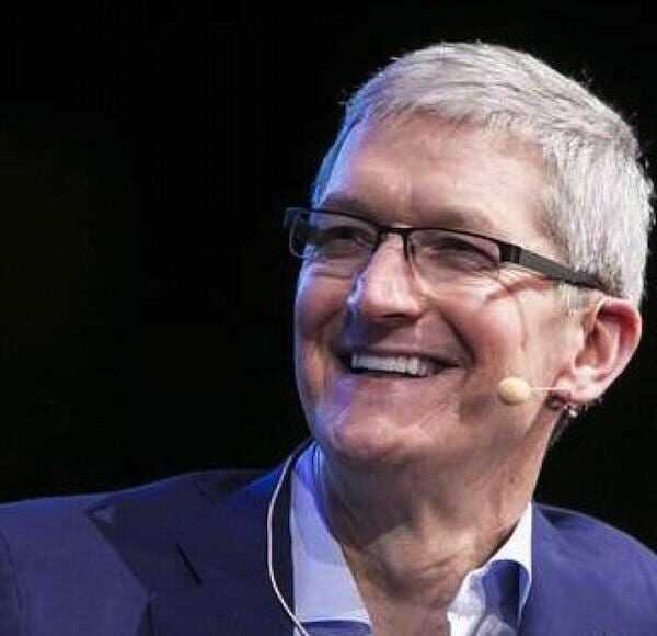 Apple отчиталась за 3 квартал 2018 года. Всё очень хорошо (Q32016EarningsAppleM)