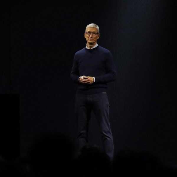 «Финансовая отдача — не главная мера нашего успеха»: Письмо Тима Кука сотрудникам Apple (XTAl6paFjesbDBSnR SN2A)