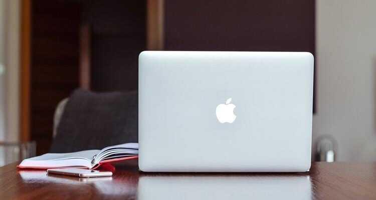 Стала известна цена нового MacBook (appl)