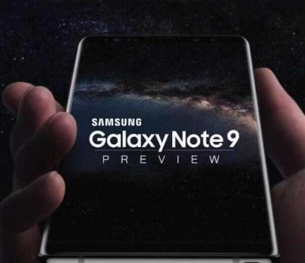 Samsung случайно выложила промо-ролик Galaxy Note 9 за неделю до презентации смартфона (crop 921 518)