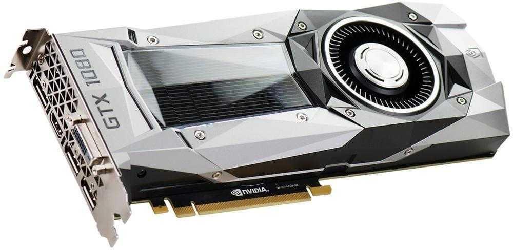 5 причин купить видеокарту NVIDIA GeForce RTX (evga 08g p4 6180 kr 1)