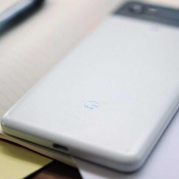 Украинский блогер понесёт ответственность за слив фото и обзор на Pixel 3 XL (google pixel 2 xl papers 1)