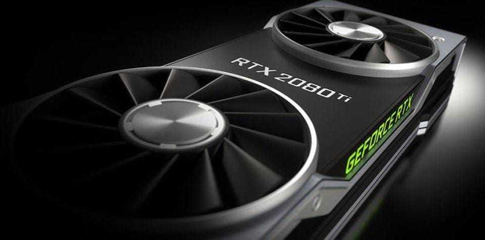 5 причин купить видеокарту NVIDIA GeForce RTX (https 2F2Fblogs images.forbes.com2Fjasonevangelho2Ffiles2F20182F082Fgeforce rtx 2080 ti)