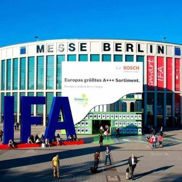 IFA 2018. Что покажут на крупнейшей выставке в Берлине (ifa2018 what to wait)