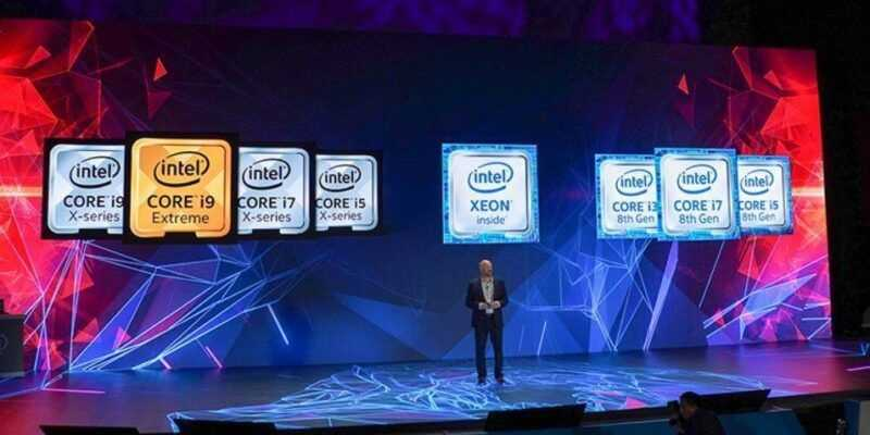 IFA 2018. Intel представила новые процессоры 8-го поколения Whiskey и Amber Lake (intel computex 2018 ul d01)