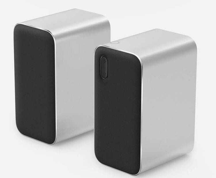Xiaomi выпустила акустическую систему для персональных компьютеров (mi1)