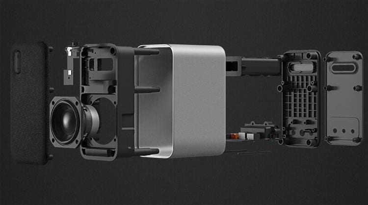 Xiaomi выпустила акустическую систему для персональных компьютеров (mi3)