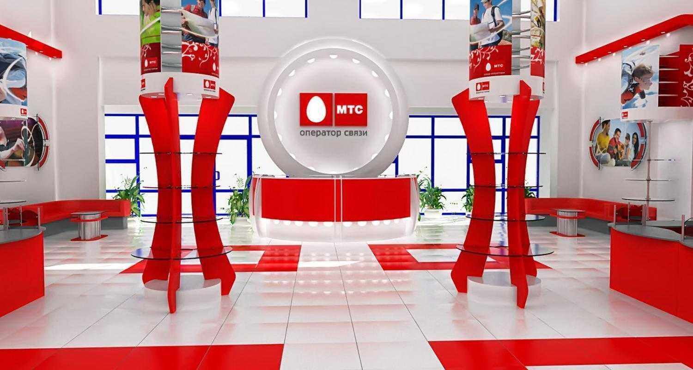 МТС установил в Татарстане первый терминал ссистемой распознавания лиц для для выдачи SIM-карт (mts1)