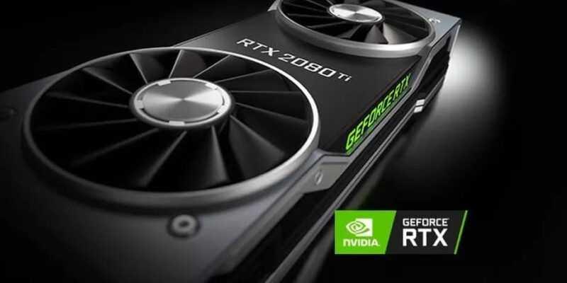 Gamescom 2018. NVIDIA представила видеокарты GeForce RTX 2070 и 2080 (nvidia geforce rtx 2.0.0 1 e1534788024722)