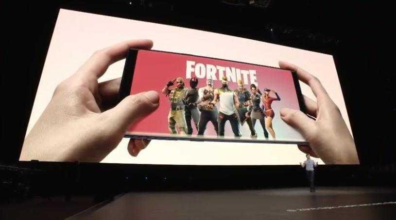 Unpacked 2018: Samsung представил флагман Galaxy Note 9 (photo 2018 08 09 20 24 44)