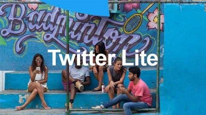 Twitter Lite запустили в Белоруссии и Украине (rFciIUVw8MSC)