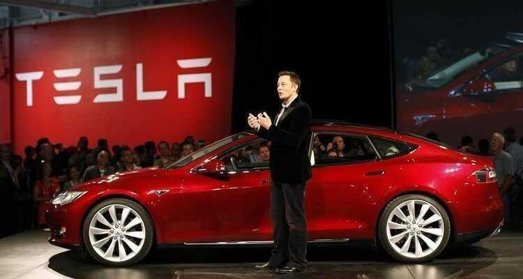 Илон Маск покинет пост председателя совета директоров Tesla (03 1)