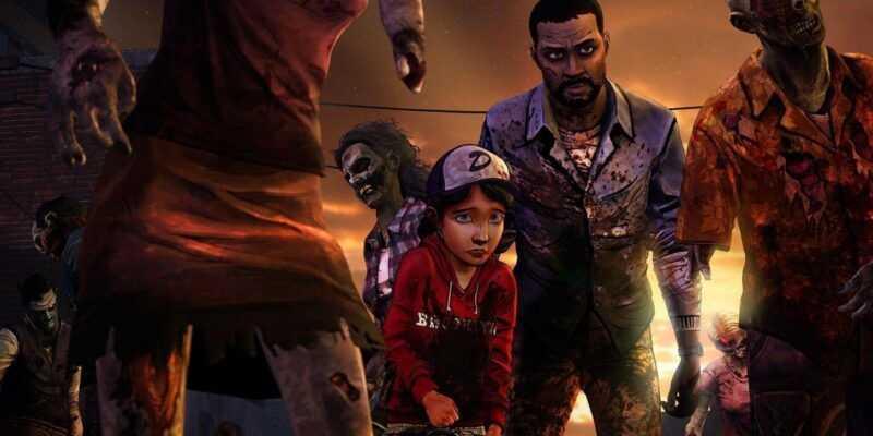 The Walking Dead: The Final Season больше не доступна для покупки (072804)
