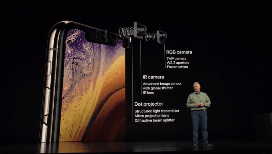 Apple представила самый мощный iPhone XS и XS Max (10)