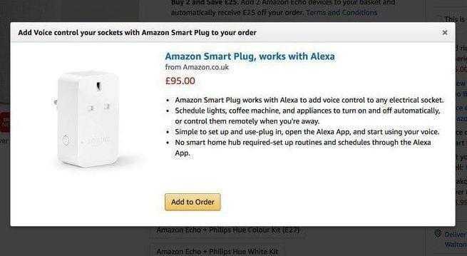 Слухи: Amazon может выпустить Echo сабвуфер и умную розетку ()