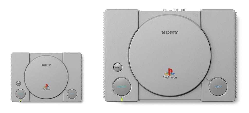 Sony начнёт продавать PlayStation Classic в декабре 2018 (42964774390 ce5d11c700 b)