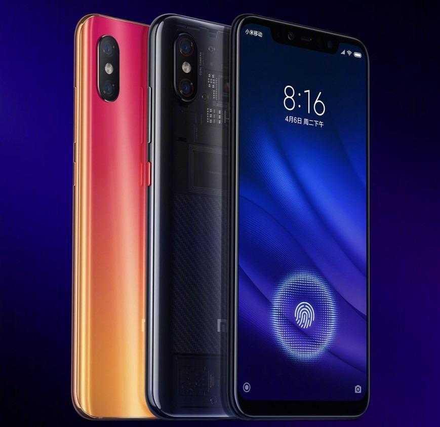 Samsung представила смартфон с тройной задней камерой (533702)