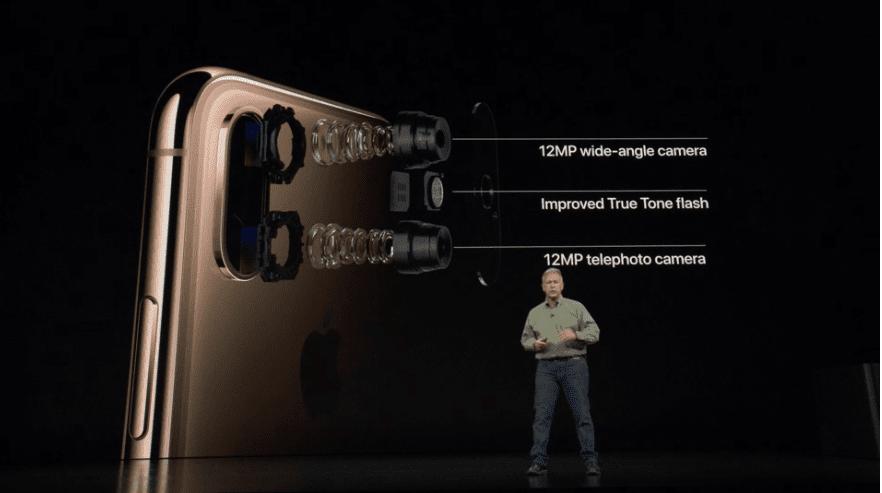 Apple представила самый мощный iPhone XS и XS Max (9)