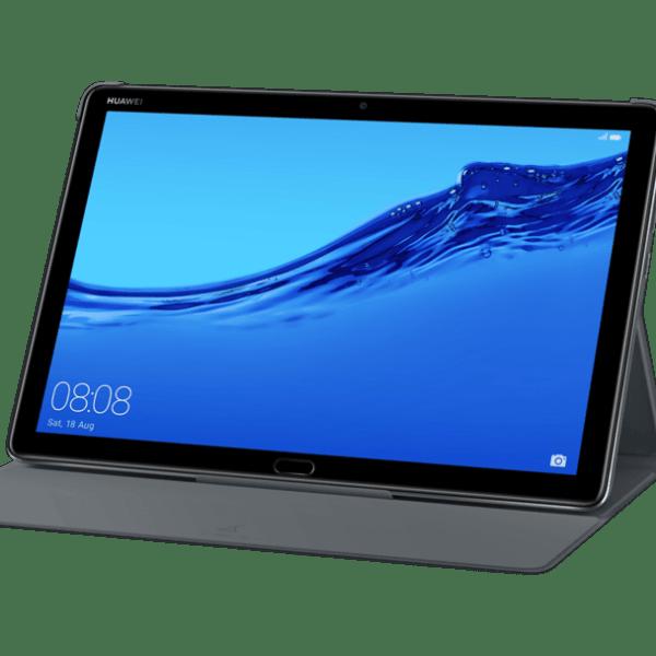 Huawei представила планшет MediaPad M5 lite (Huawei MediaPad M5 Lite Gray)