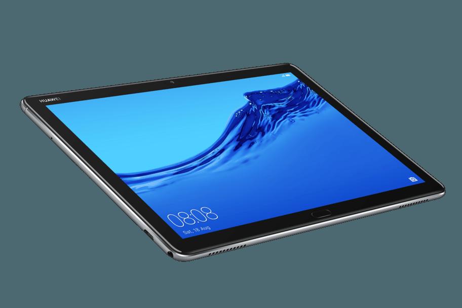 Huawei представила планшет MediaPad M5 lite (Huawei MediaPad M5 Lite Gray 9)