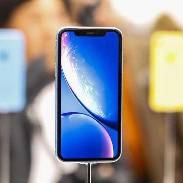 Что можно купить вместо Apple iPhone XS Max (apple event 091218 steve iphone 0474)