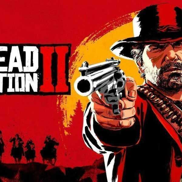 Sony выпустит бандлы PS4 c Red Dead Redemption 2 (ea95b42f4d8029ac2510571cc8dbdae4)