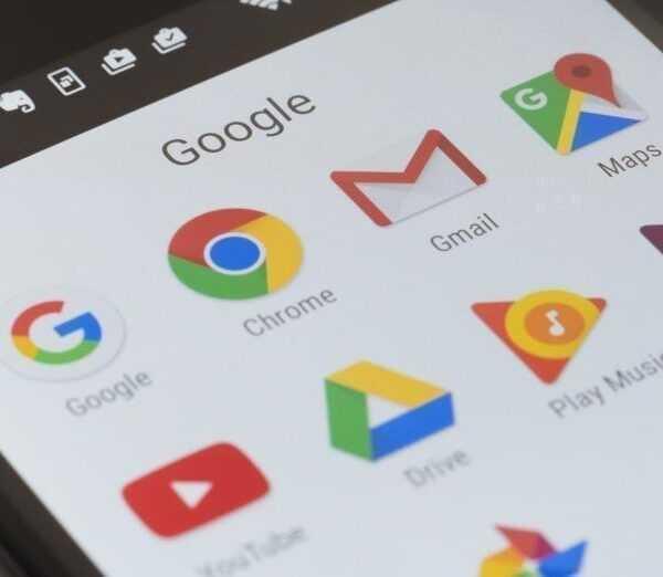 Google позволяет разработчикам собирать данные из учетных записей Gmail (google gmail apps)