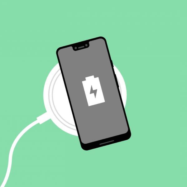 Google выпустит беспроводную зарядку Stand для Pixel 3 и Pixel 3 XL (google pixel 3 wireless charging)