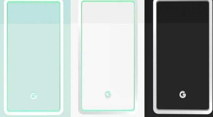Слухи: Pixel 3 может выйти в четырех цветах (gsmarena 001 1)
