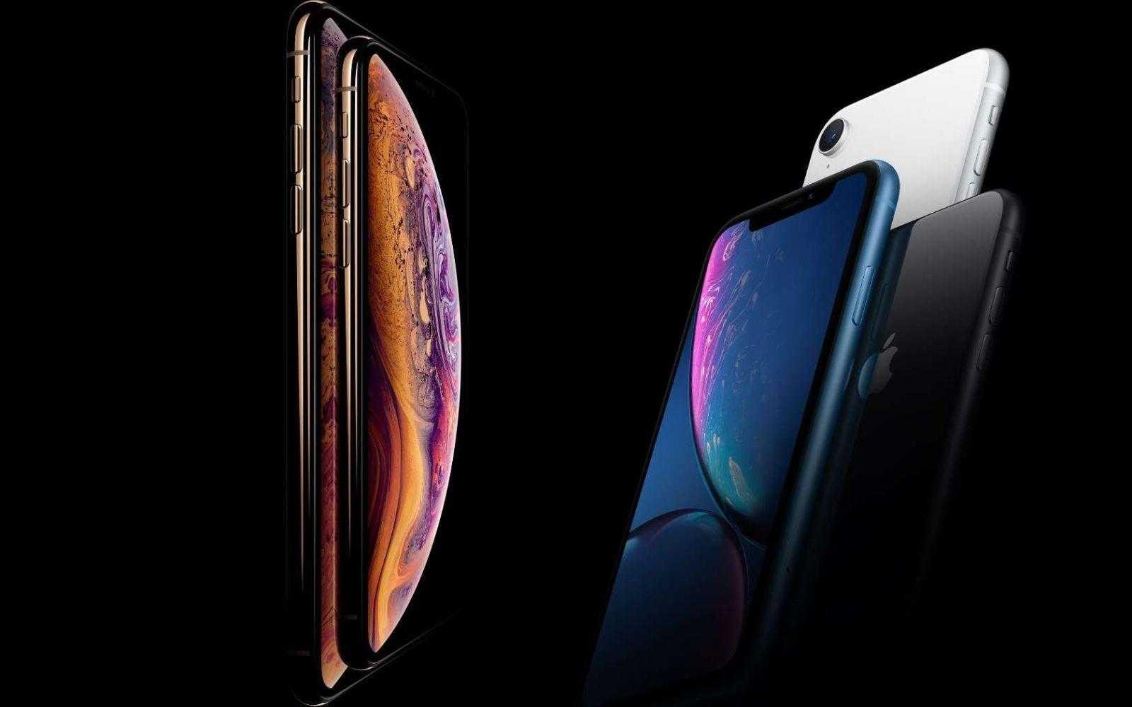 Что можно купить вместо Apple iPhone XS Max (iPhone XS XS Max XR)