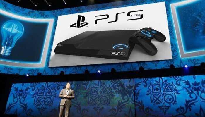 В сети распространяется фейк про выход Sony PlayStation 5 в 2019 году (igromany trepeshchite stala izvestna data nachala prodazh novoy ps5 148033)