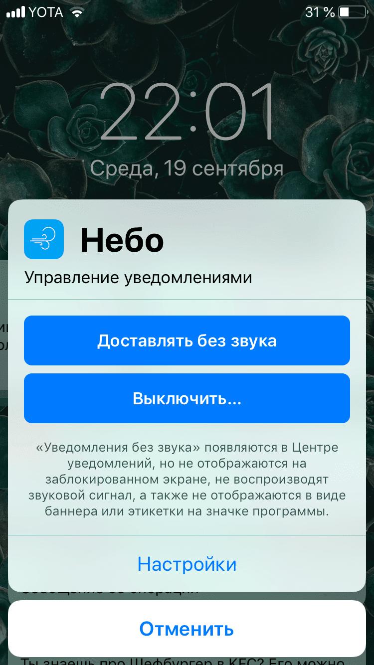 Производительность, а не дизайн: обзор Apple iOS 12 для iPhone (img 2117)