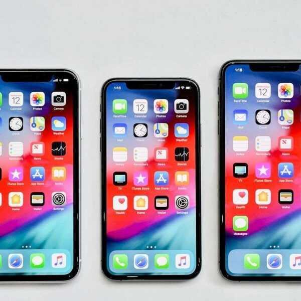 Слухи: новые iPhone не будут гнуться и царапаться (npatel 180912 2947 0016 clean)