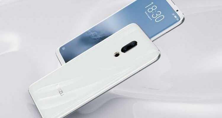 19 сентября состоится презентация Meizu 16X (otkrylsya predzakaz na flagmanskii smartfon Meizu 16 v rossii)