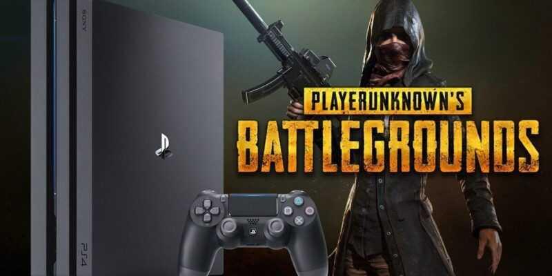 PlayerUnknown's Battlegrounds может выйти на PS4 (ps4 pubg release playerunknowns battlegrounds playstation rumors video)