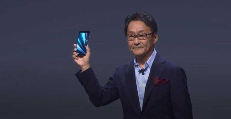 Sony привезла флагман Xperia XZ3 в Россию и объявила цены в рублях (snimok1)