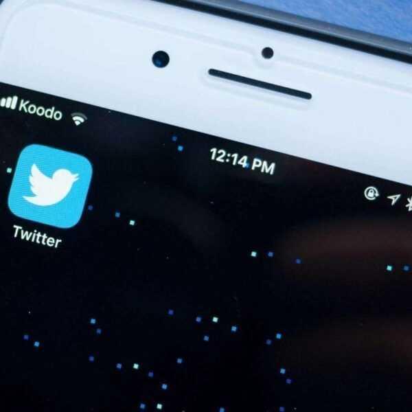 Twitter переместит прямые трансляции наверх ленты (twitter mobile app 1 1)