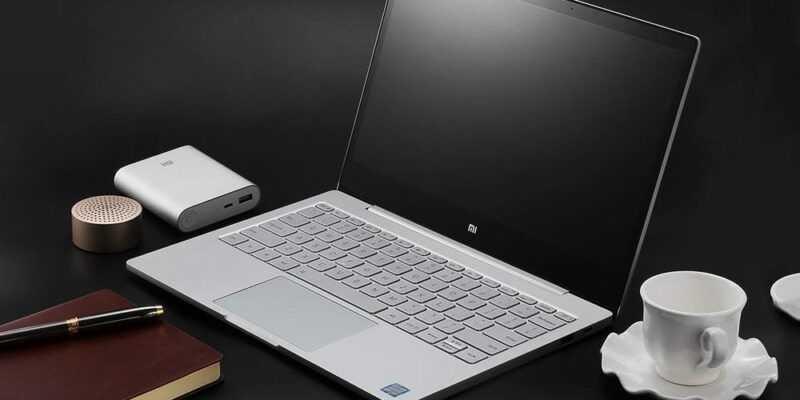В России стартовали продажи ноутбука Xiaomi (xiaomi mi notebook air)